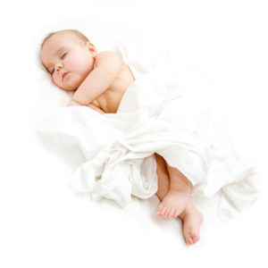 Getting Babies To Sleep: Up All Night