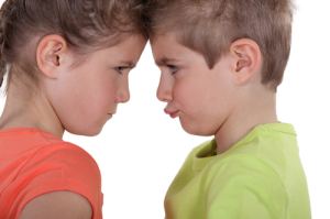 2 Tips For That Summer Sibling Rivalry